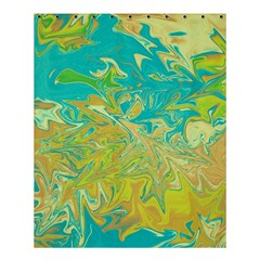 Colors Shower Curtain 60  X 72  (medium)  by Valentinaart