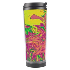 Colors Travel Tumbler by Valentinaart