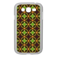 Kiwi Like Pattern Samsung Galaxy Grand Duos I9082 Case (white) by linceazul