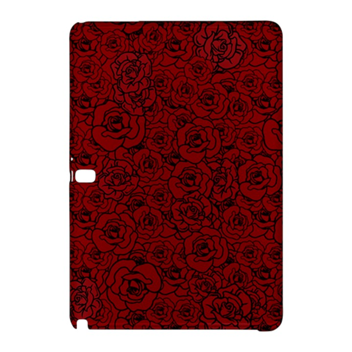 Red Roses Field Samsung Galaxy Tab Pro 12.2 Hardshell Case