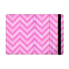 Zigzag  Pattern Ipad Mini 2 Flip Cases by Valentinaart