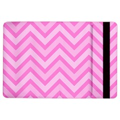 Zigzag  Pattern Ipad Air 2 Flip