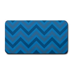 Zigzag  Pattern Medium Bar Mats by Valentinaart