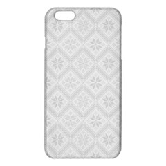 Pattern Iphone 6 Plus/6s Plus Tpu Case by Valentinaart