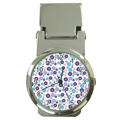 Buttons Chlotes Money Clip Watches by Mariart