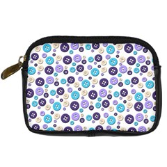Buttons Chlotes Digital Camera Cases by Mariart