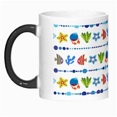 Coral Reef Fish Coral Star Morph Mugs by Mariart