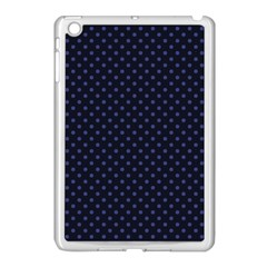 Dots Apple Ipad Mini Case (white)