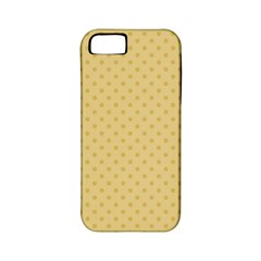 Dots Apple Iphone 5 Classic Hardshell Case (pc+silicone) by Valentinaart