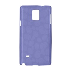 Floral Pattern Samsung Galaxy Note 4 Hardshell Case