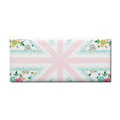 Frame Flower Floral Sunflower Line Cosmetic Storage Cases by Mariart