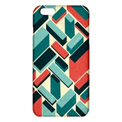 German Synth Stock Music Plaid Iphone 6 Plus/6s Plus Tpu Case by Mariart