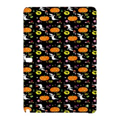 Ghost Pumkin Craft Halloween Hearts Samsung Galaxy Tab Pro 10 1 Hardshell Case by Mariart