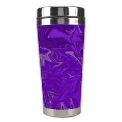 Colors Stainless Steel Travel Tumblers by Valentinaart