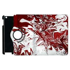 Colors Apple Ipad 2 Flip 360 Case by Valentinaart