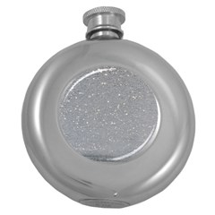 Lake Shine Round Hip Flask (5 Oz) by DeneWestUK