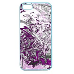 Colors Apple Seamless Iphone 5 Case (color) by Valentinaart
