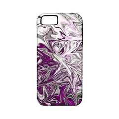 Colors Apple Iphone 5 Classic Hardshell Case (pc+silicone) by Valentinaart