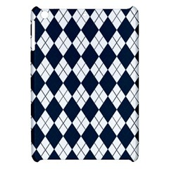 Plaid Pattern Apple Ipad Mini Hardshell Case by Valentinaart