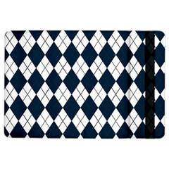 Plaid Pattern Ipad Air 2 Flip