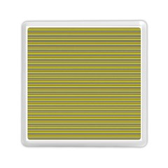 Lines Pattern Memory Card Reader (square)  by Valentinaart