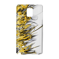 Fire Samsung Galaxy Note 4 Hardshell Case