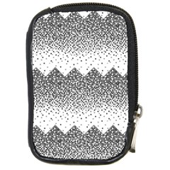 Original Plaid Chevron Wave Compact Camera Cases by Mariart