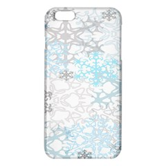 Sign Flower Floral Transparent Iphone 6 Plus/6s Plus Tpu Case by Mariart