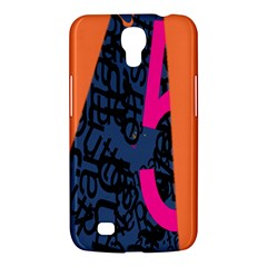 Recursive Reality Number Samsung Galaxy Mega 6 3  I9200 Hardshell Case by Mariart