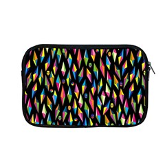 Skulls Bone Face Mask Triangle Rainbow Color Apple Macbook Pro 13  Zipper Case by Mariart