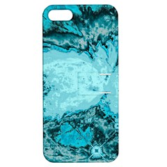 Abstraction Apple Iphone 5 Hardshell Case With Stand by Valentinaart