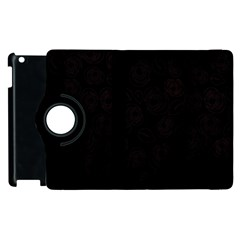 Pattern Apple Ipad 2 Flip 360 Case