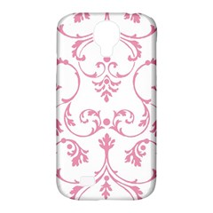 Ornament  Samsung Galaxy S4 Classic Hardshell Case (pc+silicone)
