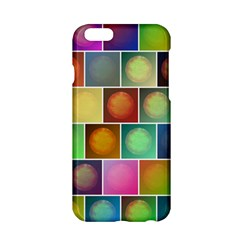 Multicolored Suns Apple Iphone 6/6s Hardshell Case by linceazul