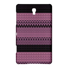 Pattern Samsung Galaxy Tab S (8 4 ) Hardshell Case  by Valentinaart