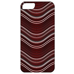 Abstraction Apple Iphone 5 Classic Hardshell Case by Valentinaart