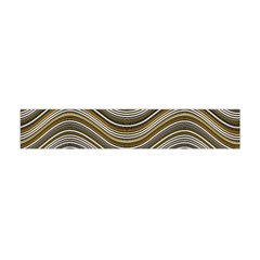 Abstraction Flano Scarf (mini)