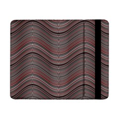 Abstraction Samsung Galaxy Tab Pro 8 4  Flip Case by Valentinaart