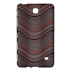 Abstraction Samsung Galaxy Tab 4 (7 ) Hardshell Case  by Valentinaart