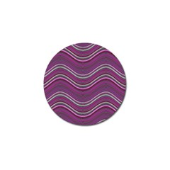 Abstraction Golf Ball Marker (10 Pack) by Valentinaart