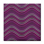 Abstraction Face Towel Front