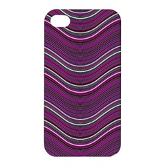 Abstraction Apple Iphone 4/4s Hardshell Case by Valentinaart