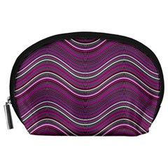 Abstraction Accessory Pouches (large)