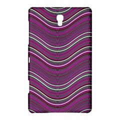 Abstraction Samsung Galaxy Tab S (8 4 ) Hardshell Case  by Valentinaart