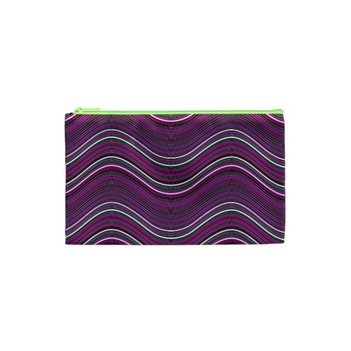 Abstraction Cosmetic Bag (XS)