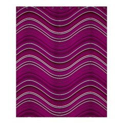 Abstraction Shower Curtain 60  X 72  (medium)  by Valentinaart
