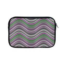 Abstraction Apple Macbook Pro 13  Zipper Case by Valentinaart