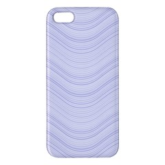Abstraction Apple Iphone 5 Premium Hardshell Case