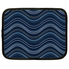 Abstraction Netbook Case (xl)  by Valentinaart