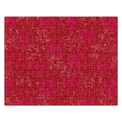 Abstraction Rectangular Jigsaw Puzzl